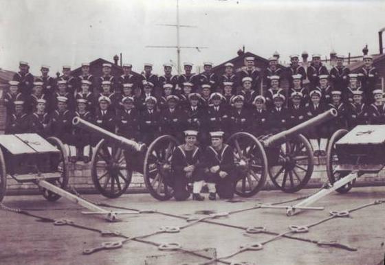 1951-crew