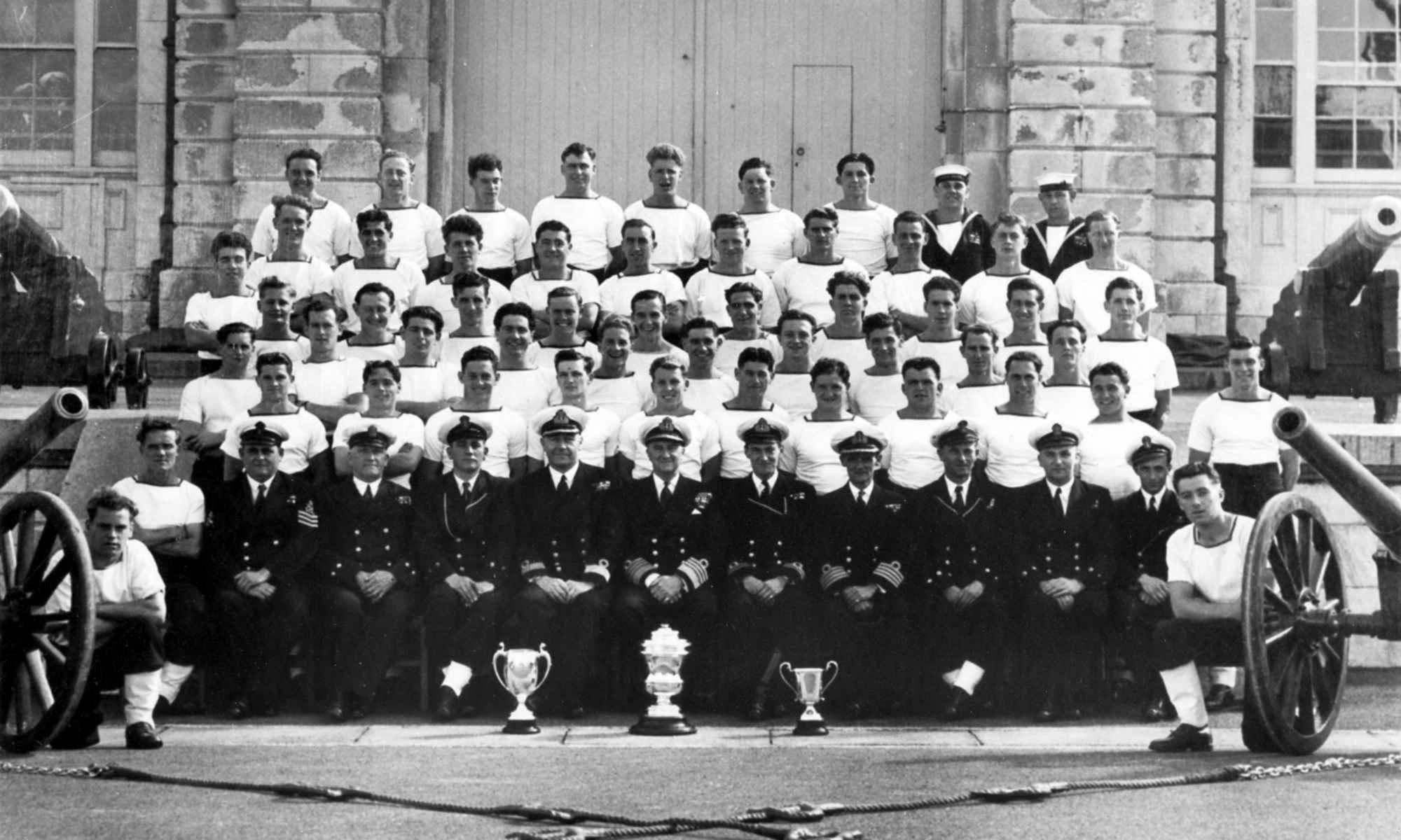 1953-crew