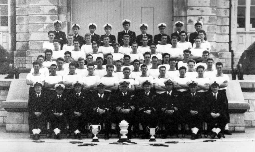 1955-crew