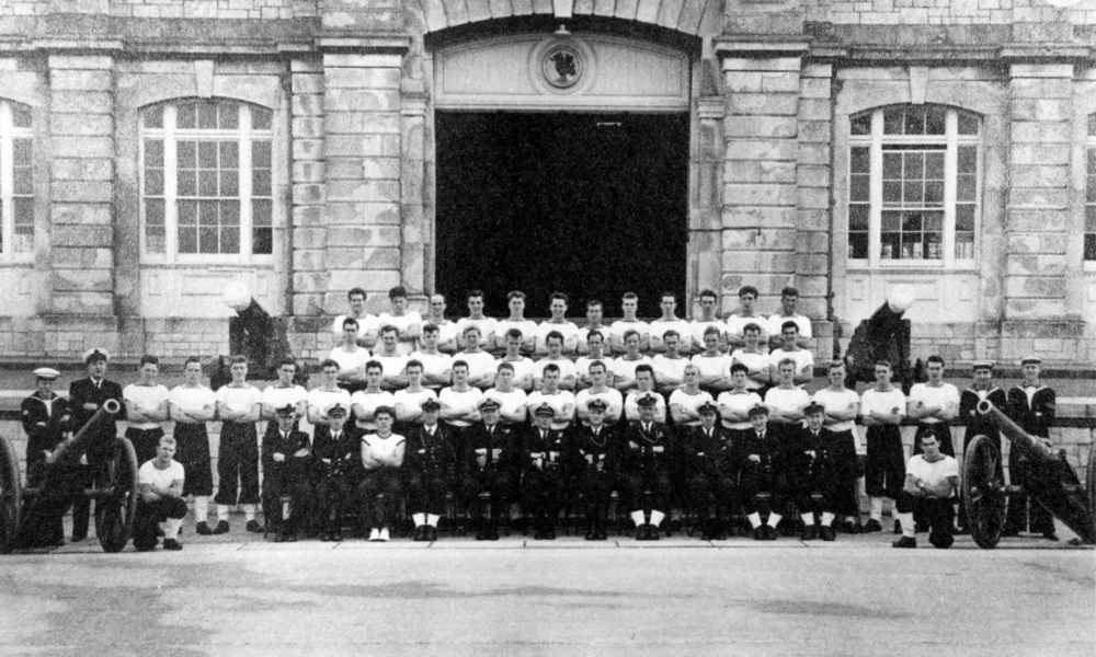 1960-crew
