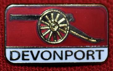 2012 Lapel Badge