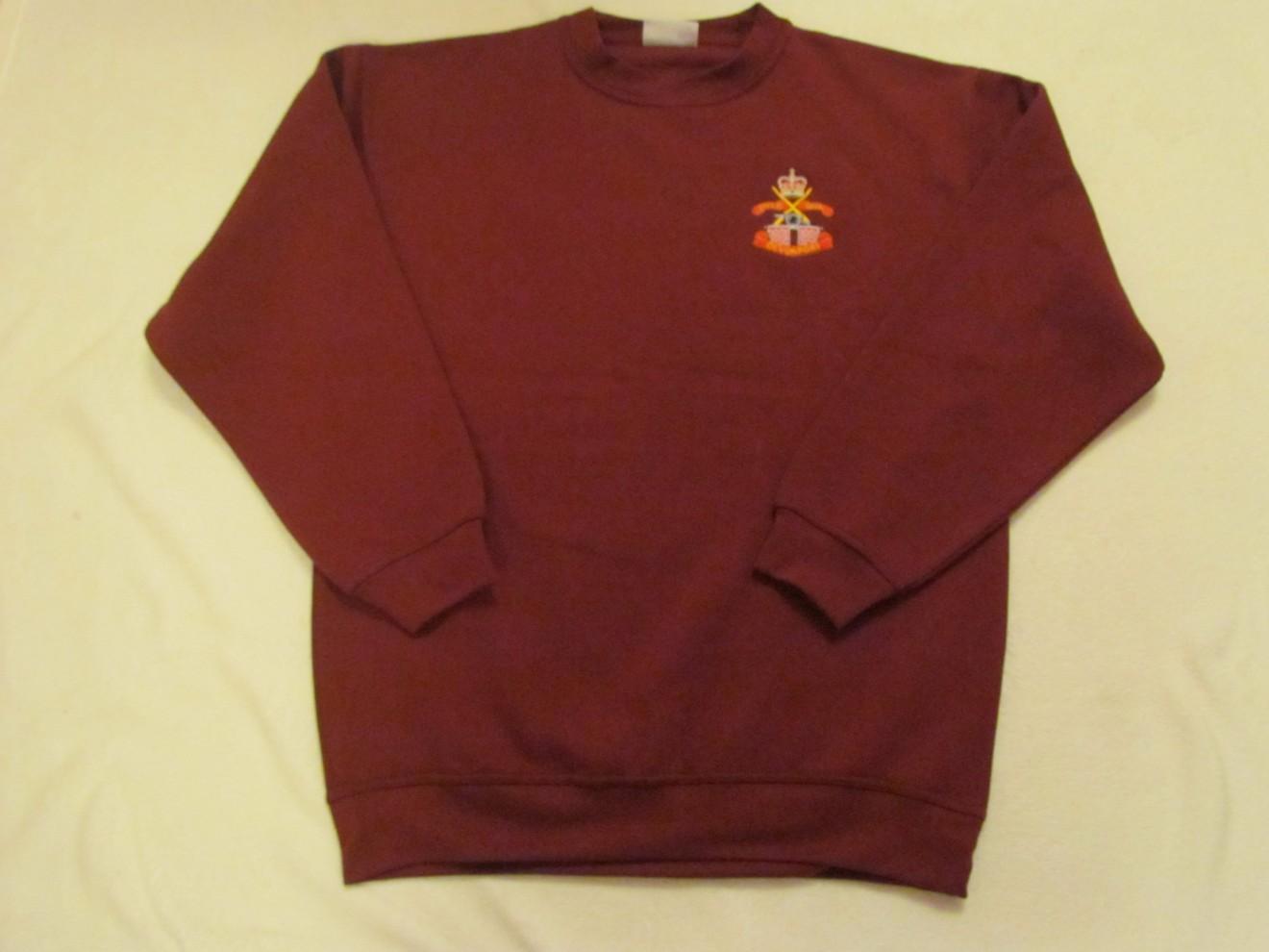 Devonport Association Sweatshirt 2014